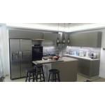 Кухня SILVER