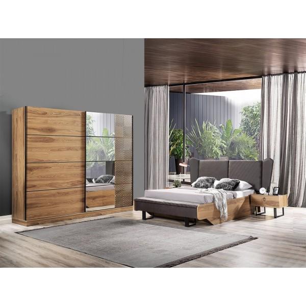 Спален комплект ARIA