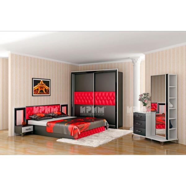 Спален комплект Белона