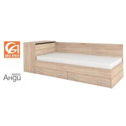 легло АНДИ